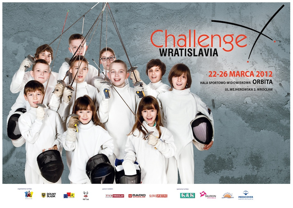 Challenge Wratislavia 2012